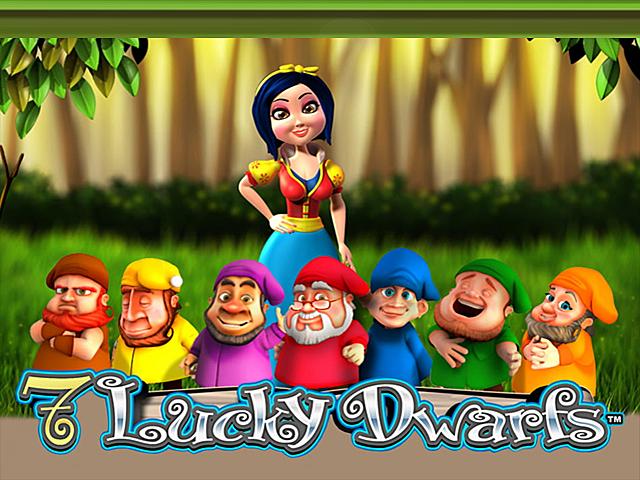 7 Lucky Dwarfs Slot