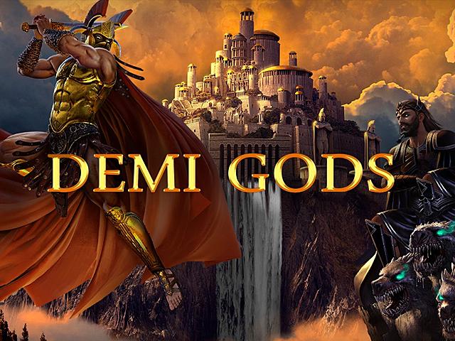 Demi Gods Slot