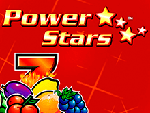 Power Stars Slot