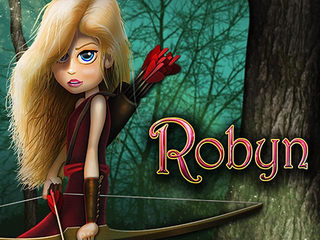 Robyn Slot