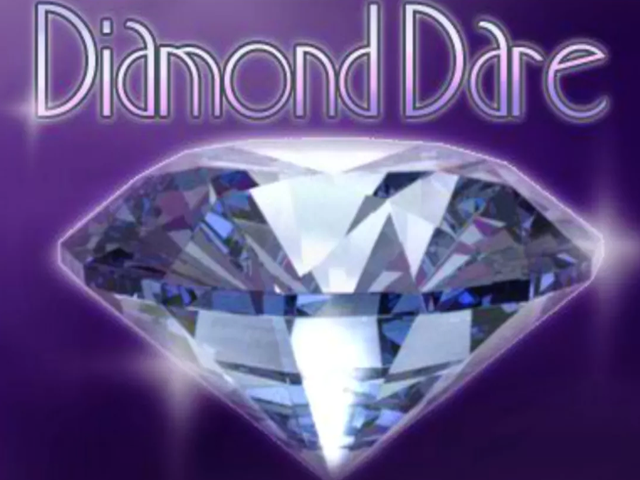 Diamond Dare Slot