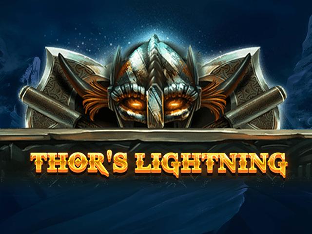 Thor's Lightning Slot
