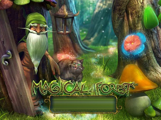 Magical Forest Slot
