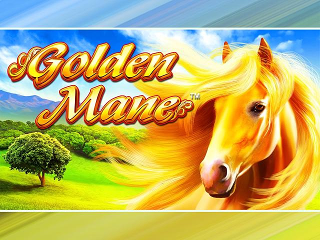 Golden Mane Slot