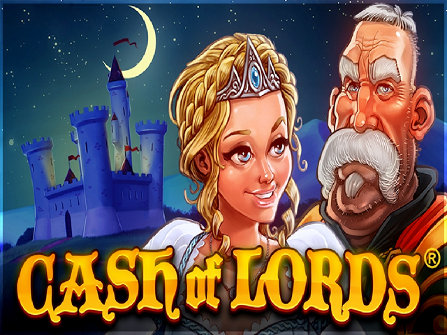 Cash Of Lords Slot