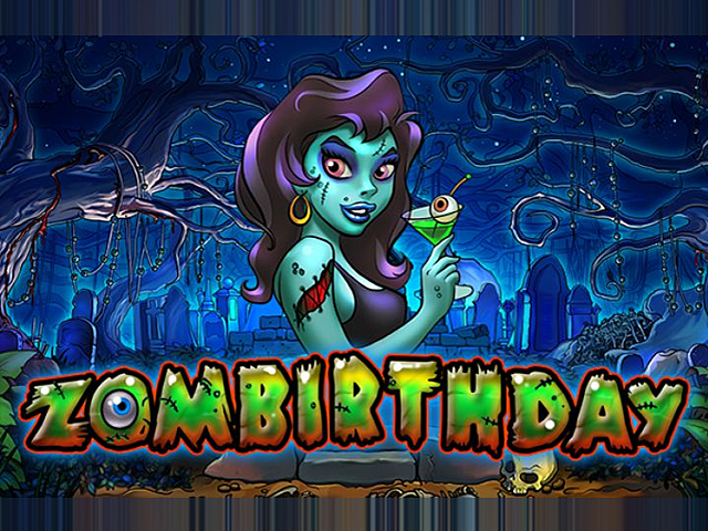 Zombirthday Slot