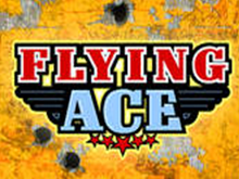 Flying Ace Slot
