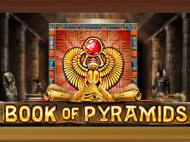 Book Of Pyramids Slot