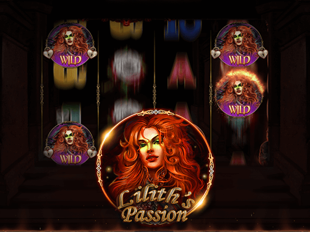 Lilith's Passion Slot