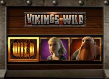 Vikings Go Wild