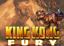 King Kong Fury