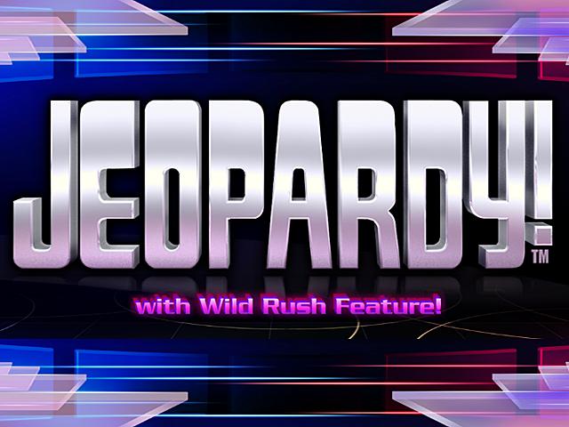 Jeopardy! Slot