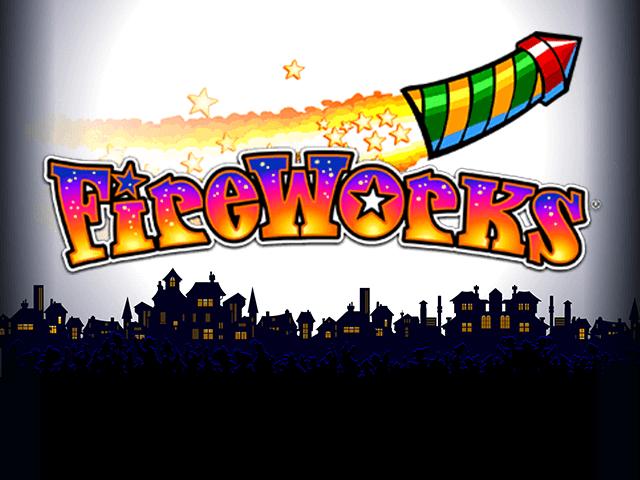 Fireworks Slot