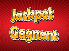 Jackpot Gagnant Slot