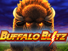 Buffalo Blitz Slot