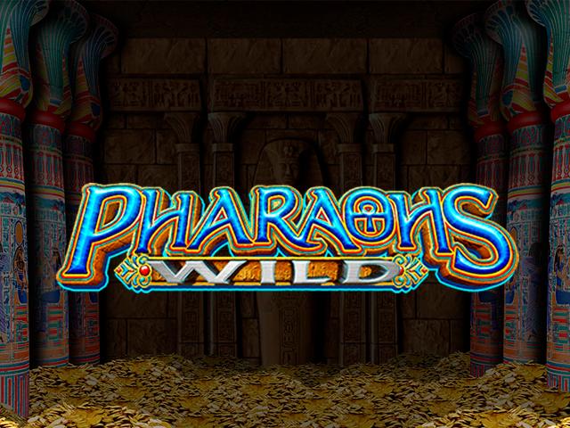 Pharaons Wild Slot