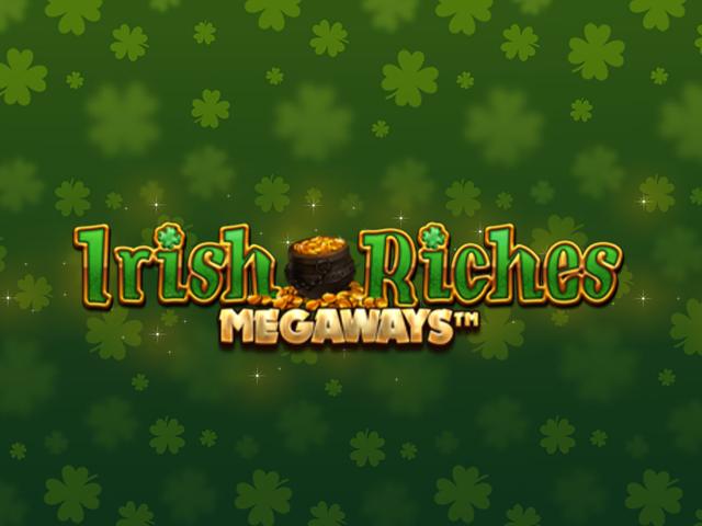 Irish Riches Megaways Slot