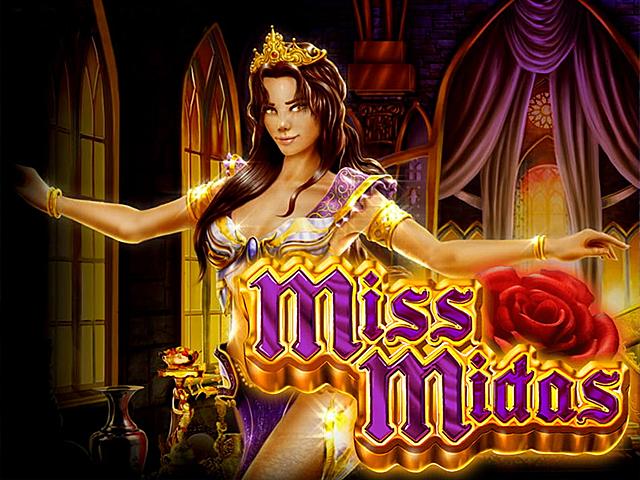 Miss Midas Slot