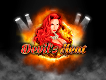Devil's Heat Slot