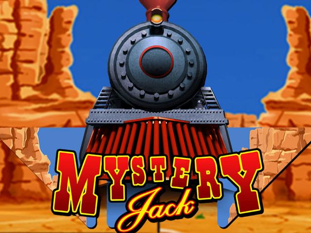 Mystery Jack Slot
