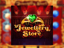 Jewellery Store Slot