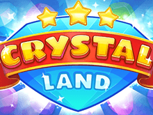 Crystal Land Slot
