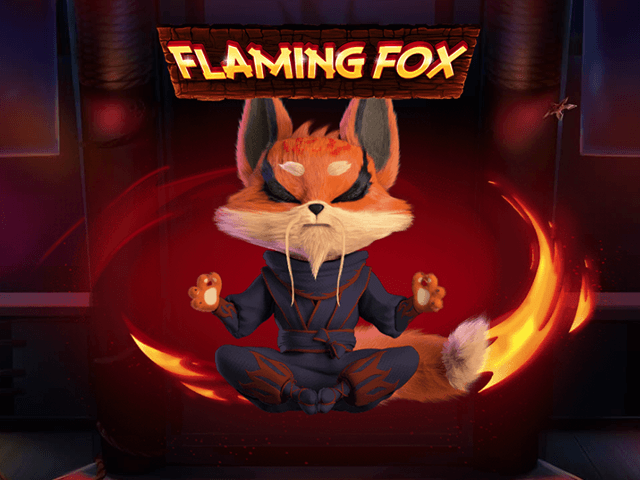 Flaming Fox Slot