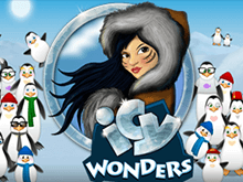 Icy Wonders Slot