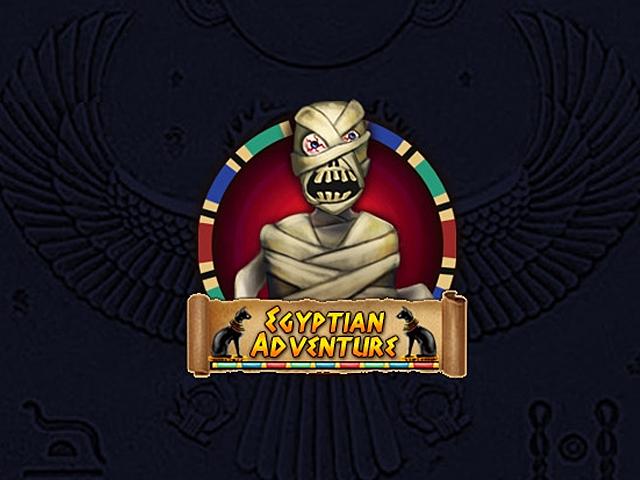 Egyptian Adventure Slot