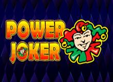 Power Joker