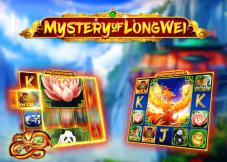 Mystery Of LongWei