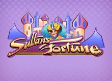 Sultans Fortune Slot