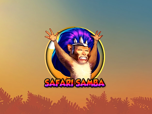 Safari Samba Slot