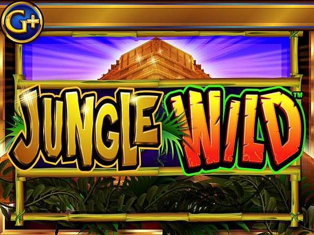 Jungle Wild Slot