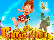 Fortune Hill Slot