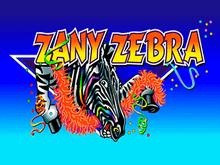 Zany Zebra Slot