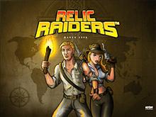 Relic Raiders Slot