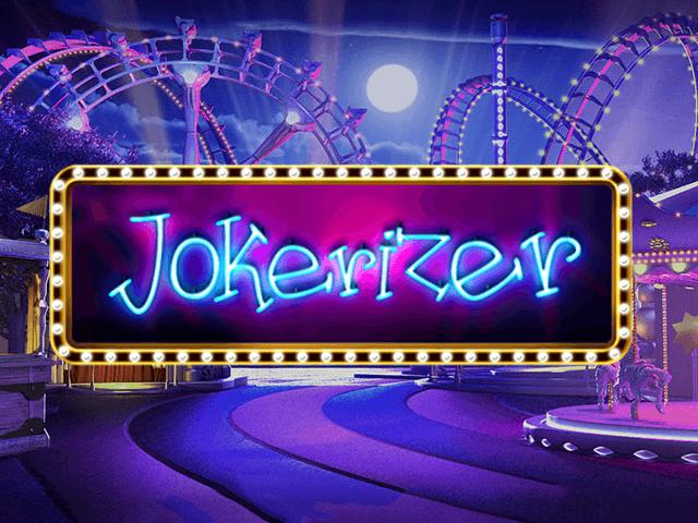 Jokerizer Slot