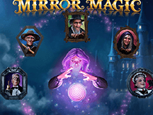 Mirror Magic Slot