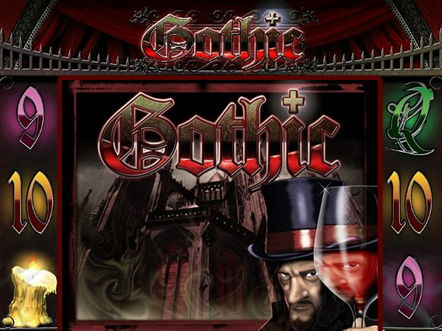 Gothic Slot