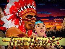 Fire Hawk Slot