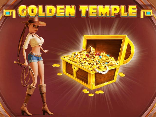 Golden Temple Slot