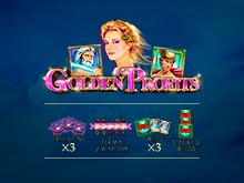Golden Profits Slot