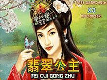 Fei Cui Gong Zhu Slot
