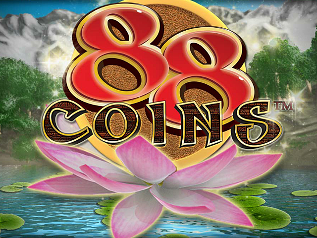 88 Coins Slot