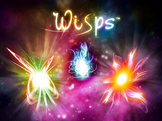 Wisps Slot