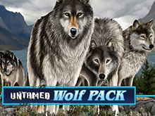 Untamed Wolf Pack Slot