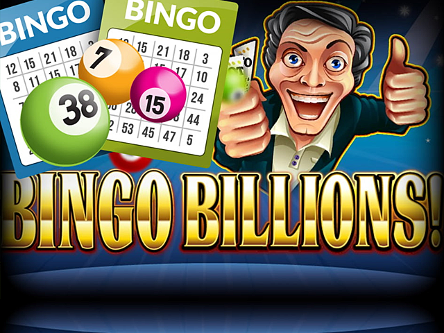 Bingo Billions Slot
