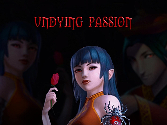 Undying Passion Slot