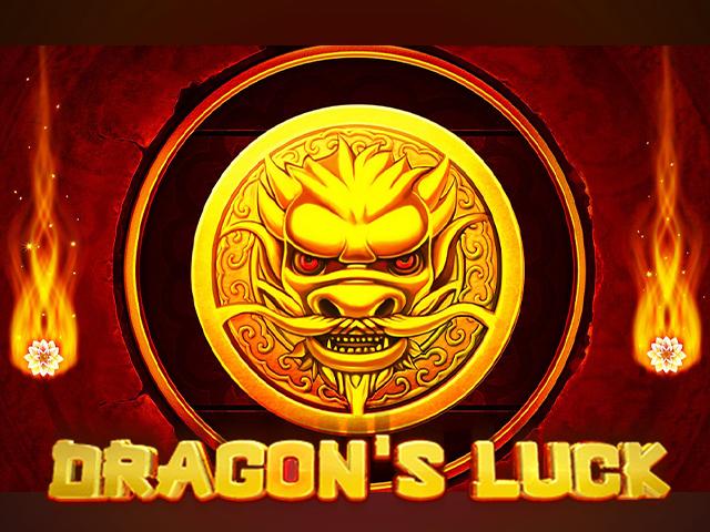 Dragon's Luck Slot
